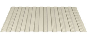 Klondike® Siding – Metal Wall Panel