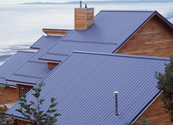 Nor-Clad® – Metal Roofing and Siding