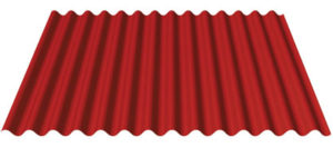 Nu-Wave® Corrugated – Metal Roofing and Siding